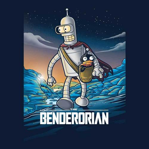 The Benderorian