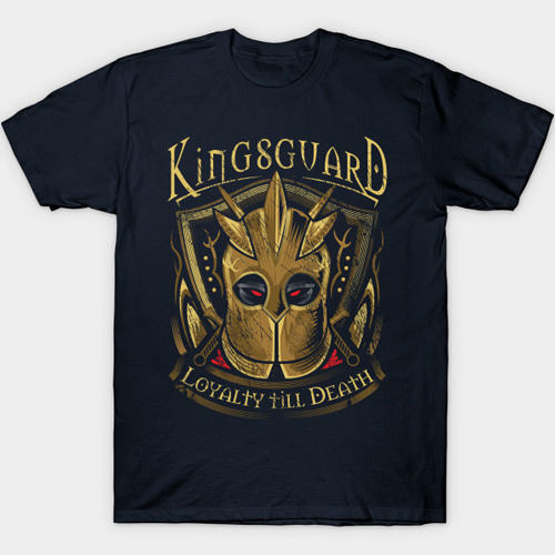 Kingsguard Game of Thrones T-Shirt