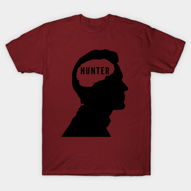 Mindhunter Holden Ford T-Shirt